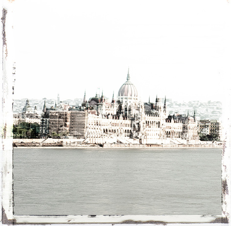 Serie Ciudad(es) - Fotomontaje digital - Fabiola Ubani