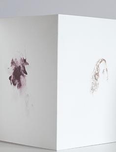Libro Artista - Las Amantes - Fabiola Ubani